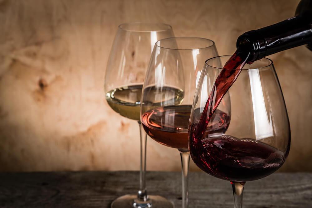 Magia wina, czyli … zapraszamy do degustacji