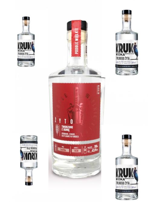 Na szlaku polskich alkoholi..