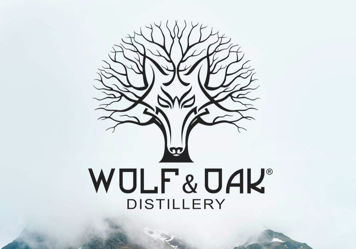 Wolf & Oak Distillery już w AlkoSpot!