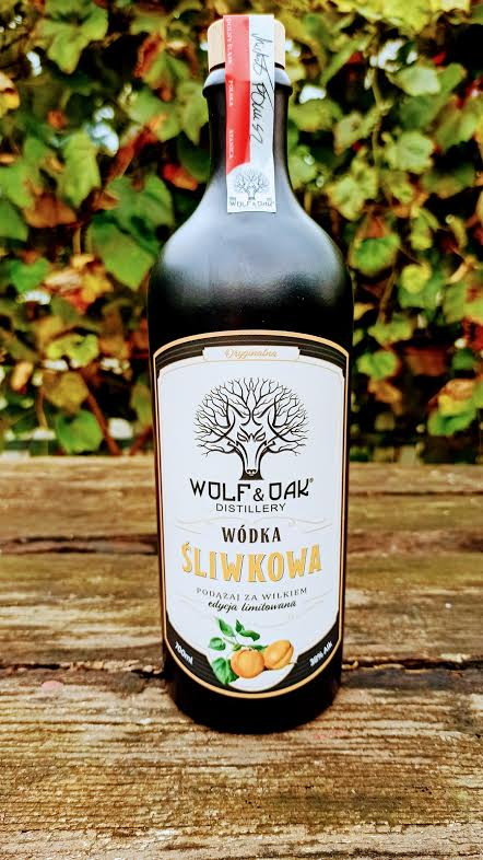 WOLF&OAK ŚLIWKOWA