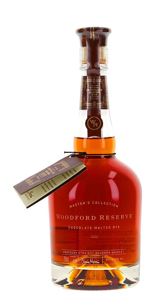 WOODFORD RESERVE CHOCOLATE