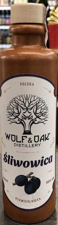 WOLF & OAK ŚLIWOWICA