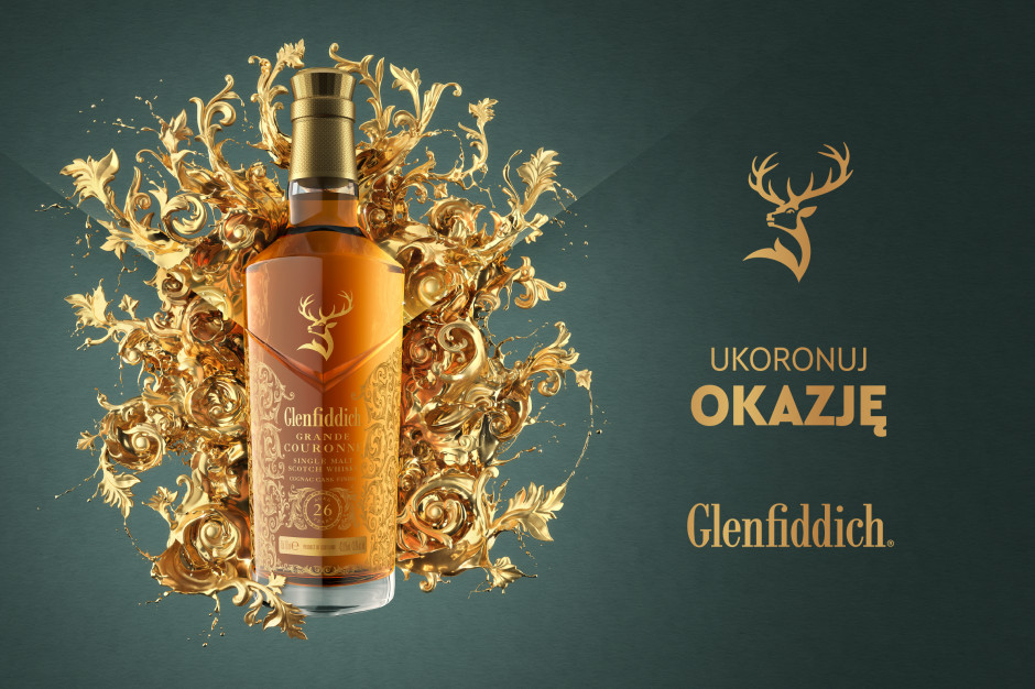 Glenfiddich Grande Couronne 26 Year Old