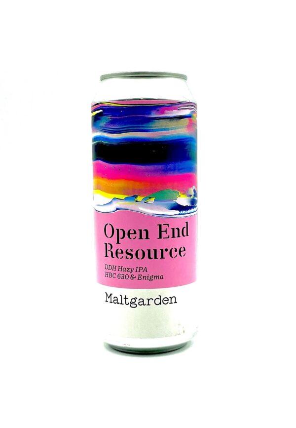 Maltgarden Open End Resource