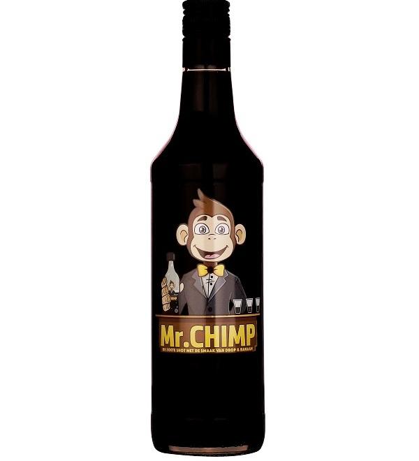 Mr. Chimp