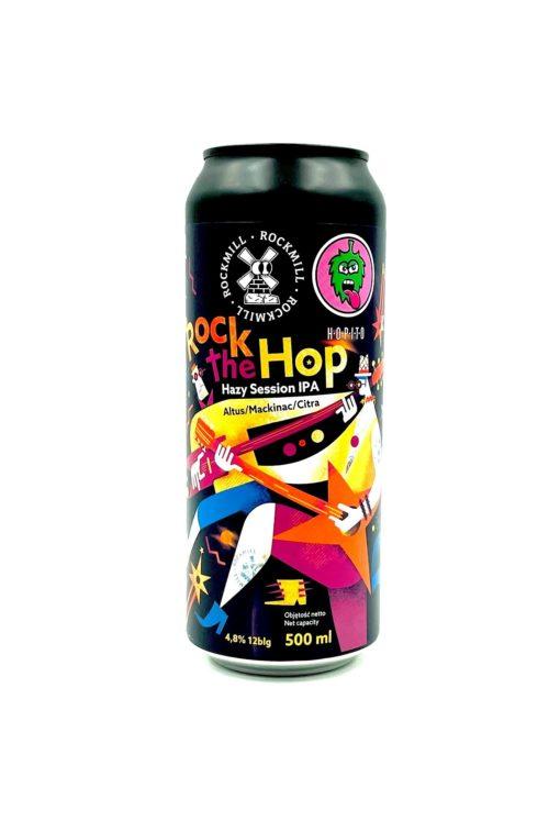 Rock The Hop