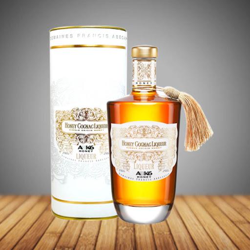 ABK6 Honey Cognac