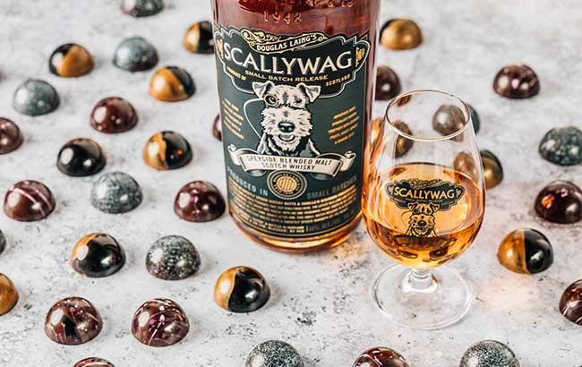 Whisky Scallywag