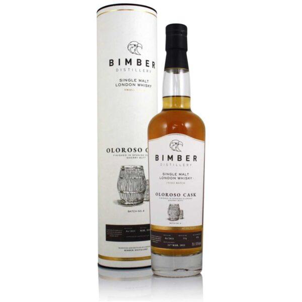 BIMBER OLOROSSO BATCH 4